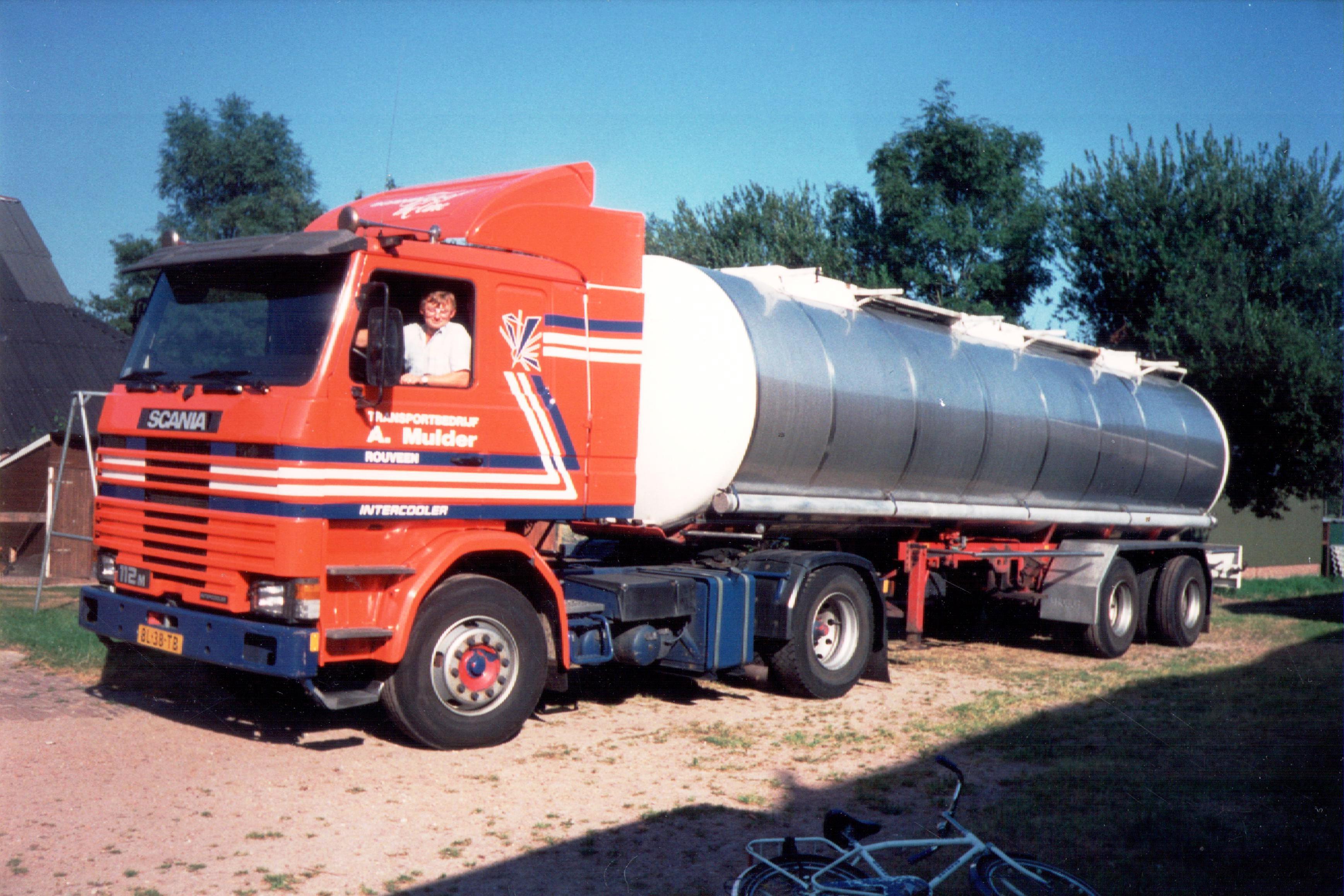 flüssige lebensmitteltransporte